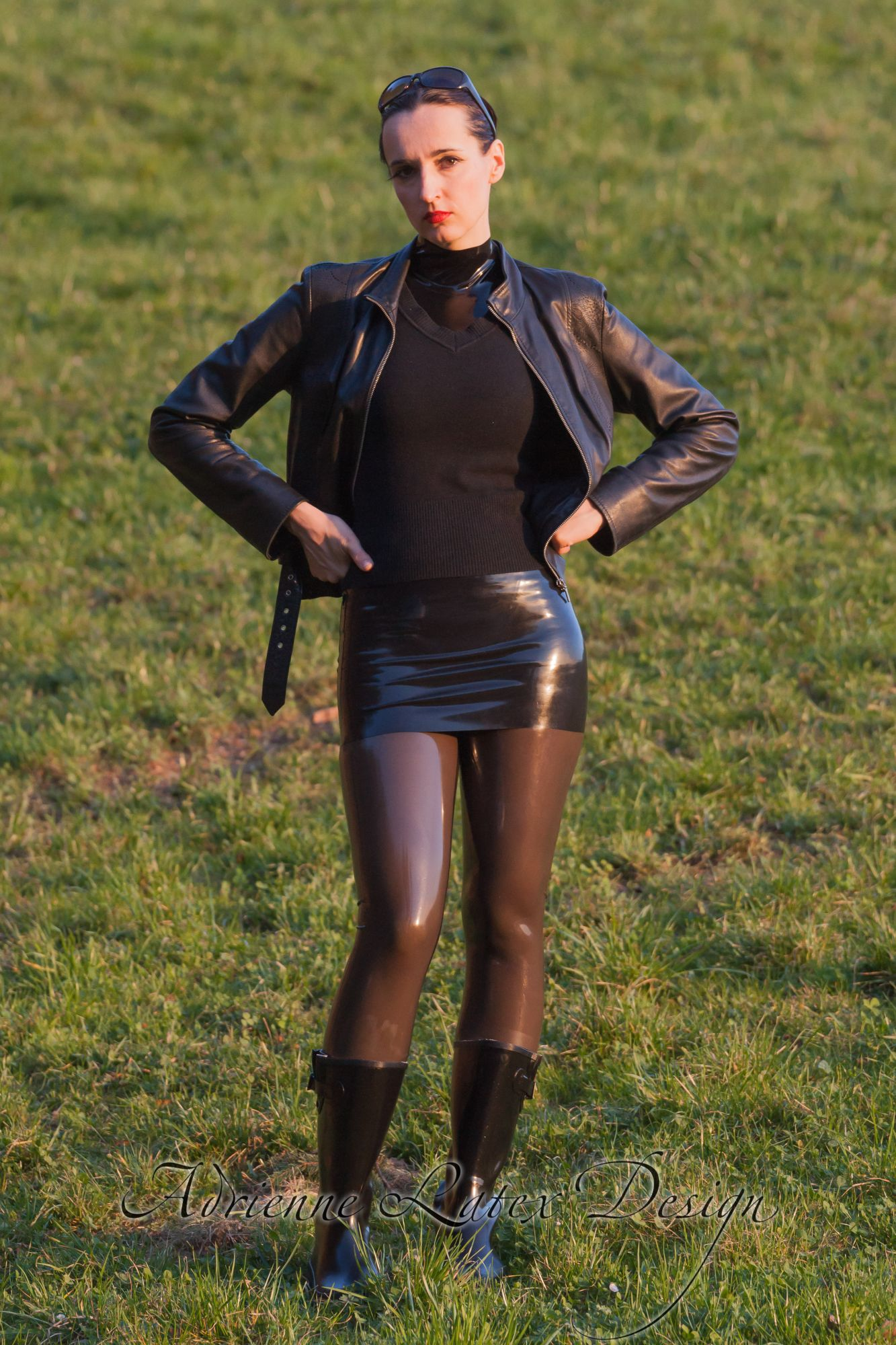 Gal-2 | Adrienne Latex...